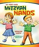 My Very Own Mitzvah Hands