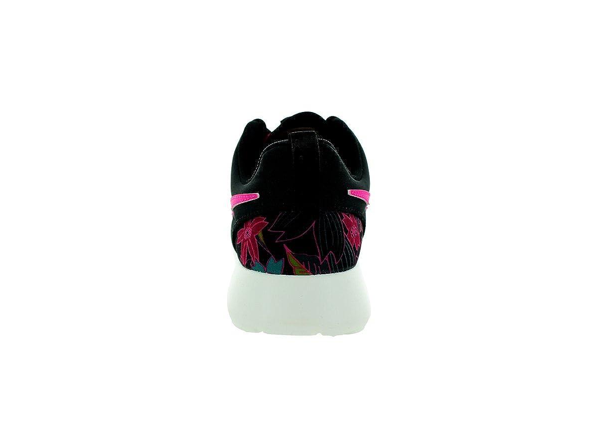 NIKE Roshe One Print Premium Schuhe Turnschuhe Turnschuhe Turnschuhe Turnschuhe Schwarz 749986 061  95d087