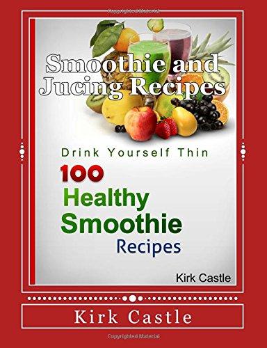 Smoothie Recipes Pdf