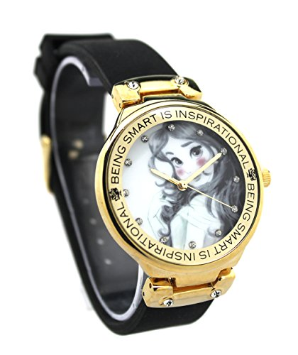Beauty and the Beast Belle Women's Watch (PN1492) (Best Selling Psp Games Of All Time)