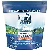 ナチュラルバランス ウルトラプレミアムドッグフード 5ポンド(2.27kg)