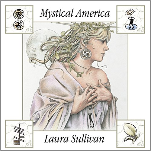 Mystical America: Relaxing Music