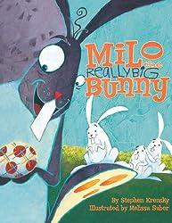 Milo the Really Big Bunny