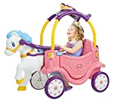 Little Tikes Princess Horse & Carriage Reviews