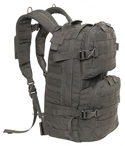 SpecOps SO100280901 T.H.E. E.D.C. Pack, Black