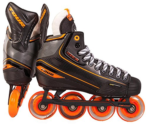 ツアーホッケーコード2 Senior Inline Hockey Skates