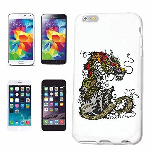 """cas de téléphone iPhone 7 """"DRAGON DRAGON DRAGON FIRE LIFESTYLE FASHION STREETWEAR HIPHOP SALSA LEGENDARY"""" Hard Case Cover Téléphone Covers Smart Cover pour Apple iPhone en blanc"""