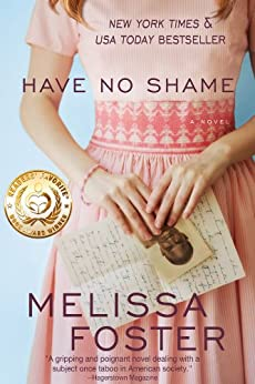 Have No Shame (When civil rights and forbidden love collide) by [Foster, Melissa]