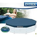 12' Intex Frame Set Pool Cover