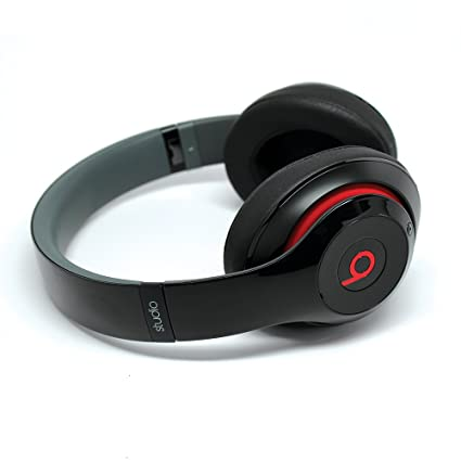 Beats by Dr. Dre Studio 2 Wireless Headphones - Black (Refurbished)   Amazon.co.uk  Hi-Fi   Speakers f639adc46f47