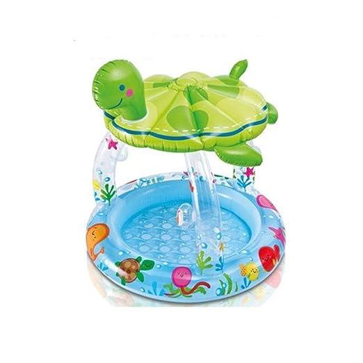YANFEI Piscina de la Bola del bebé de la natación del bebé ...