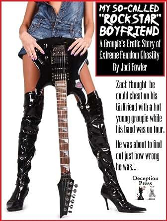 family boyfriend story Femdom