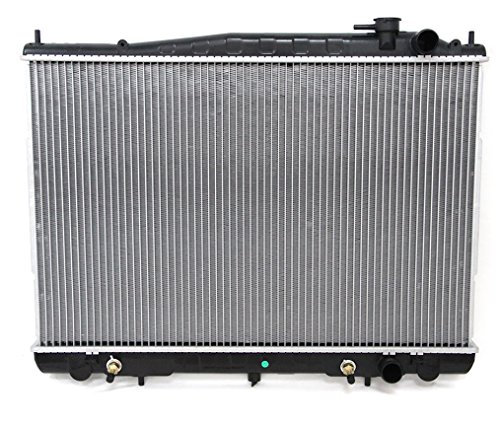 - OSC Cooling Products 2215 New Radiator