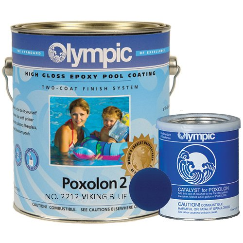 - Olympic Poxolon 2 Bright Color Two 2212Gl