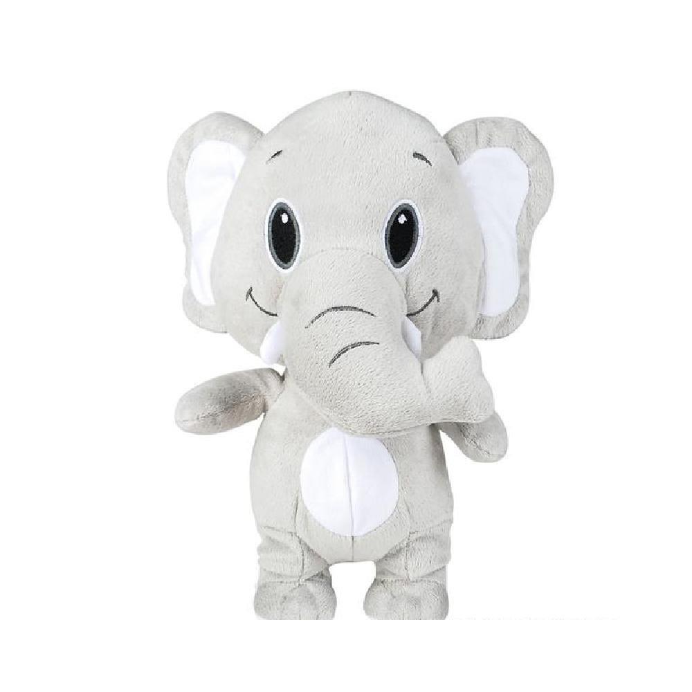 11'' My First Elephant