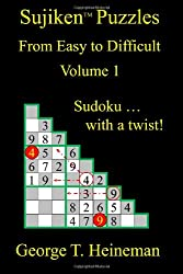 Sujiken(TM) Puzzles: From Easy To Difficult