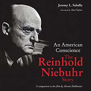 An American Conscience Audiobook