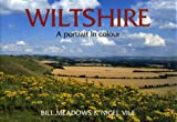 Wiltshire, Bill Meadows and Nigel Vile, 1853067989