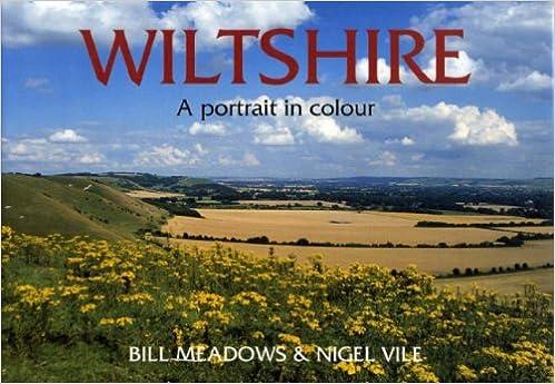 Utorrent Para Descargar Wiltshire - A Portrait In Colour Epub O Mobi