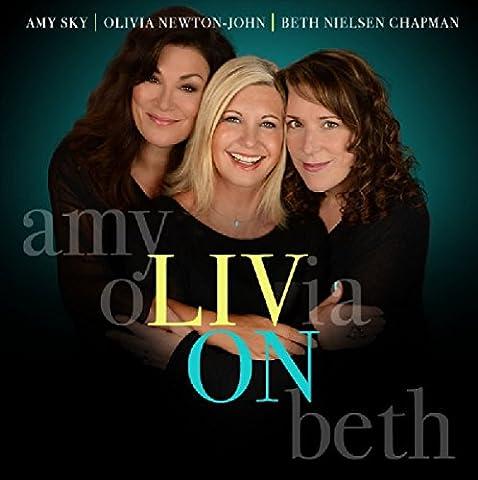 Liv On (Olivia Newton John Live Cd)