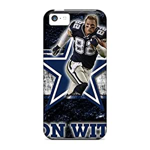 Iphone Covers Cases - Dallas Cowboys Protective Cases Compatibel With Iphone 5c Black Friday