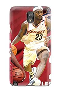 7031312K945349618 cleveland cavaliers nba basketball (11) NBA Sports & Colleges colorful Note 3 cases