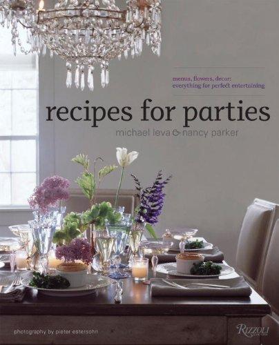 party recipes - 9
