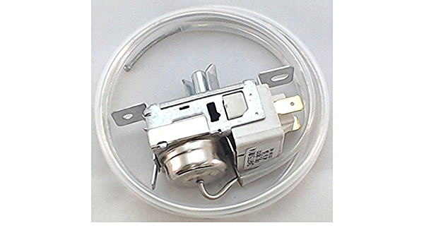 ClimaTek Refrigerator Cold Control Thermostat Fits Maytag Amana PS11739232 WP2198202VP AP3037004
