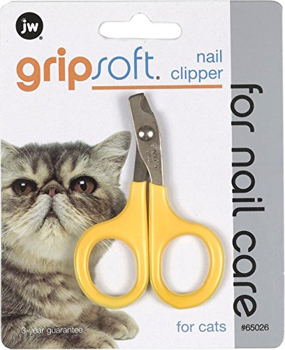 JW-Pet-Company-GripSoft-Cat-Nail-Clipper
