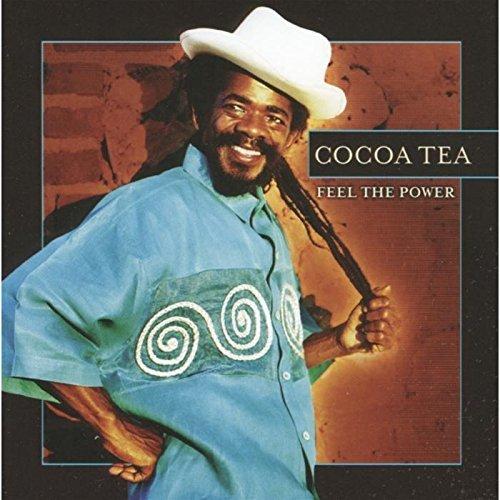 Feel The Power by Cocoa Tea (2001-07-31) ()