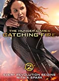DVD : The Hunger Games: Catching Fire