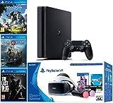 2019 Playstation 4 Slim PS4 1TB Console