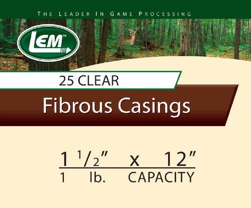 non edible fibrous casings