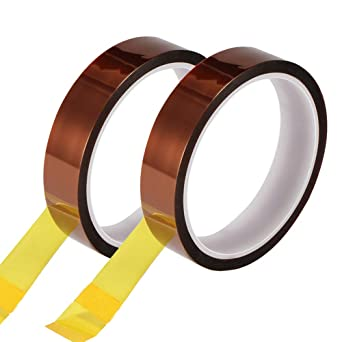 108ft New Heat Resistant tapes sublimation Press Transfer Thermal Tape 10mm*33m