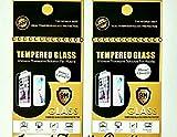 Kollea 9H Ballistic Nano Tempered Glass Screen Protector for Apple iPhone 7 4.7