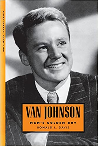Van Johnson daughter