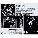 Brahms: Symphonies 1-4
