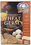 Hodgson Mill All Natural Untoasted Wheat Germ 12 oz Box