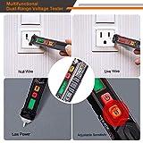 Non-Contact AC Voltage Tester/Voltage Tester Pen