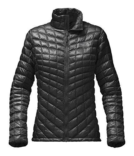 The North Face Thermoball EV Jacket - Women's TNF Black Small