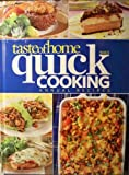 quick cooking 2013 - Taste of Home Quick Cooking Annual Recipes 2013