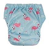 Hybrid Cloth Diaper - Reusable Training Pants, Swim