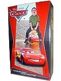 Disney Pixar Cars Space Hopper Kids' Lightning McQueen Jump Bounce Ball Toy
