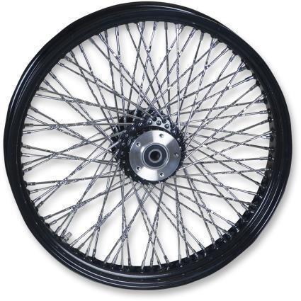 16X3 5 Harley Wheels - 4