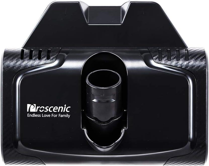 proscenic Cepillo de Anti-ácaros para Aspirador P8 Plus / P8 ...