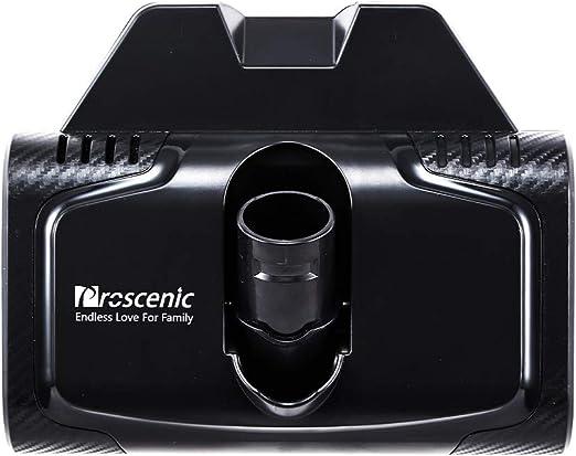 Proscenic Cepillo de Anti-/ácaros P8