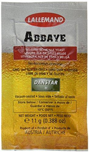 Abbaye Belgian Style Ale Yeast Belgian Style Ale