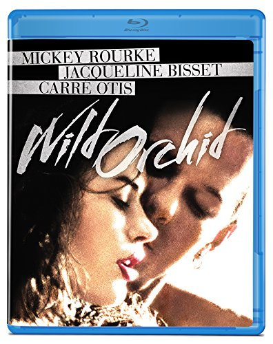 Wild Orchid [Blu-ray]