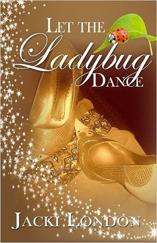 Book Let The Ladybug Dance