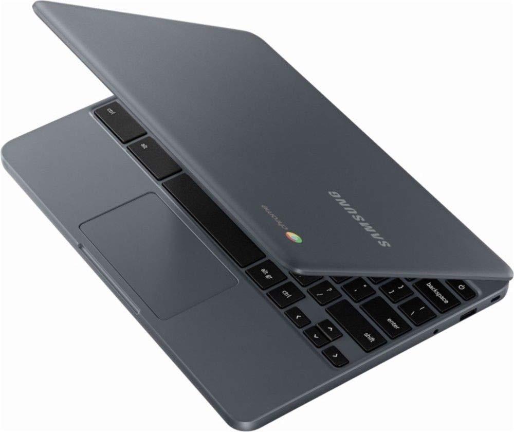 Samsung Chromebook 3 XE501C13-K01US, Intel Dual-Core Celeron N3060, 11.6'' HD, 2GB DDR3, 16GB eMMC, Night Charcoal by Samsung (Image #6)